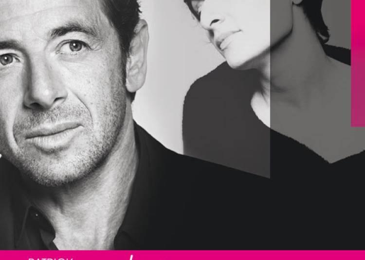 Patrick Bruel En Concert � Paris 8�me