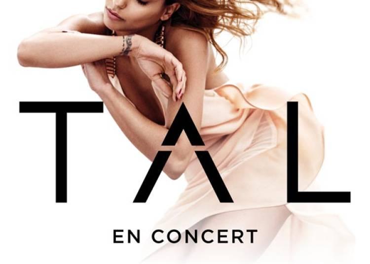 Tal � Paris 9�me
