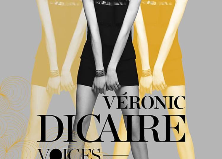 Veronic Dicaire � Colmar