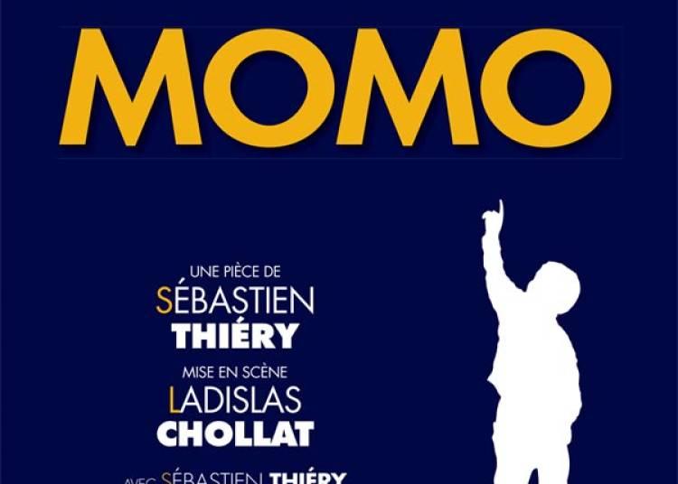 Momo � Nantes