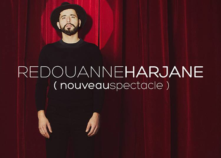 Redouanne Harjane � Tours
