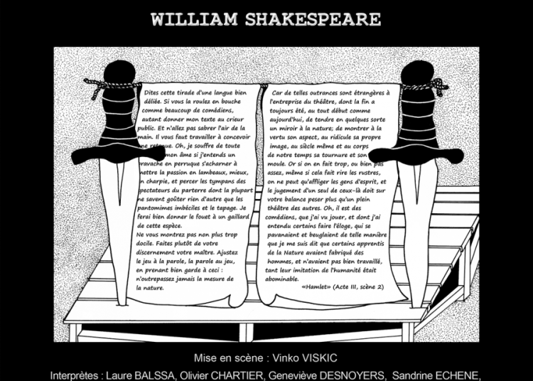 Tales from Shakespeare � Toulouse