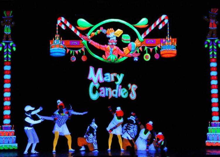 Mary Candie's � Paris 10�me