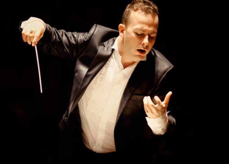 Chamber Orchestra of Europe - Yannick N�zet-S�guin - Jean-Guihen Queyras � Toulouse
