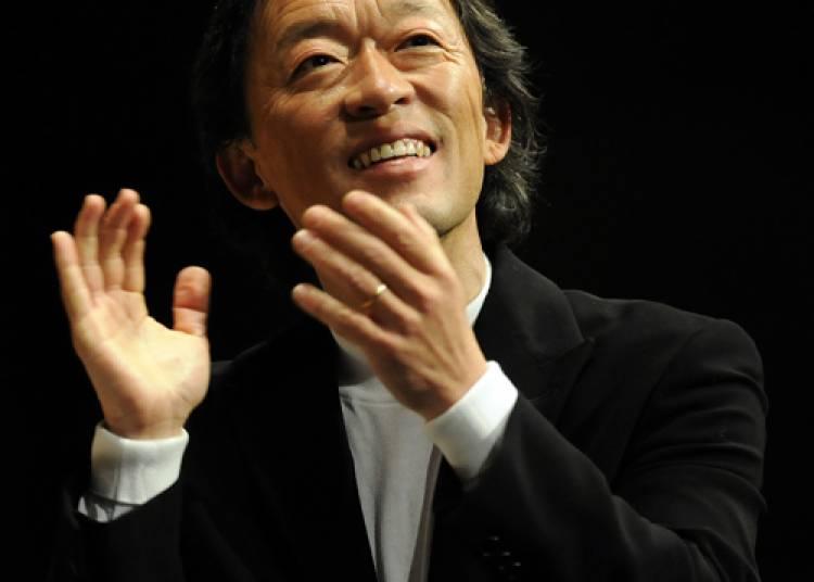 Orchestre Philharmonique de Radio France - Myung-Whun Chung - Nicholas Angelich � Toulouse