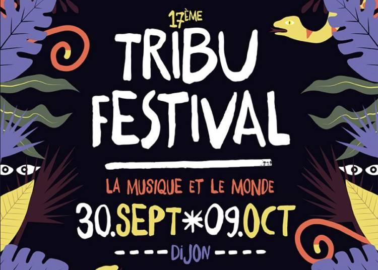 Tribu Festival 2016