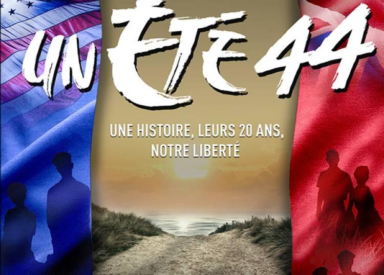 Un Ete 44 � Lyon