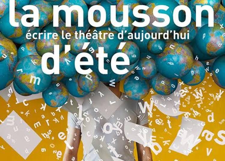 Festival La Mousson d'�t� 2016