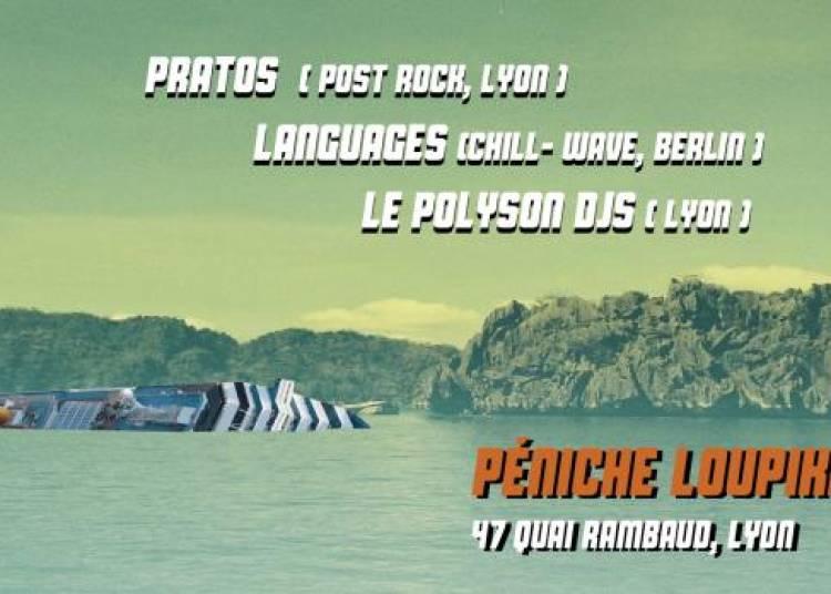 Languages, Pratos, Le Polyson � Lyon
