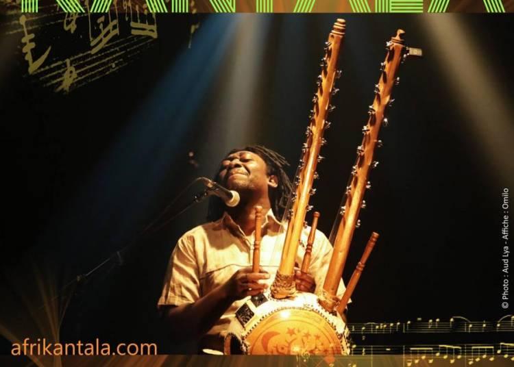 L'un des meilleurs musiciens de l'Afrique de l'Ouest � Marseille