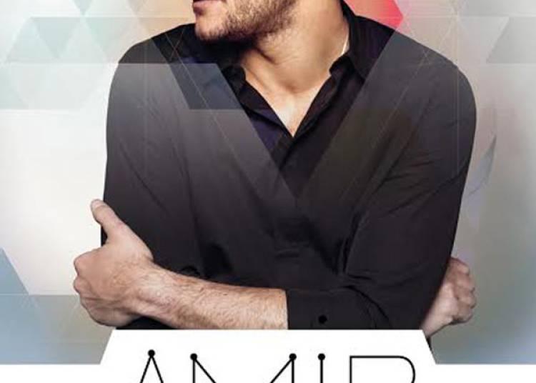 Amir � Bordeaux