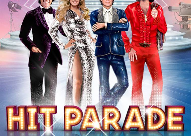 Hit Parade � Epernay