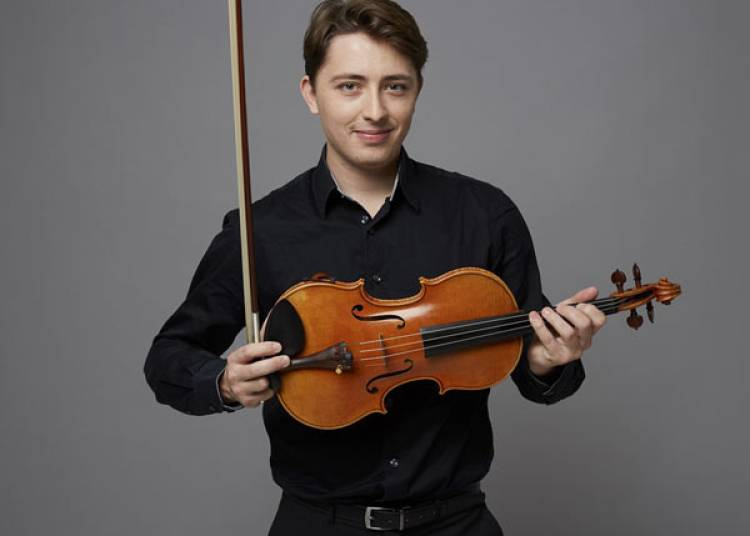 Les Quatre Saisons De Vivaldi � Albi