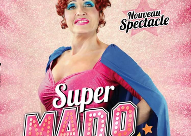 Noelle Perna � Paris 9�me