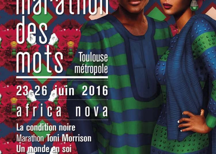 Rokia Traore � Toulouse