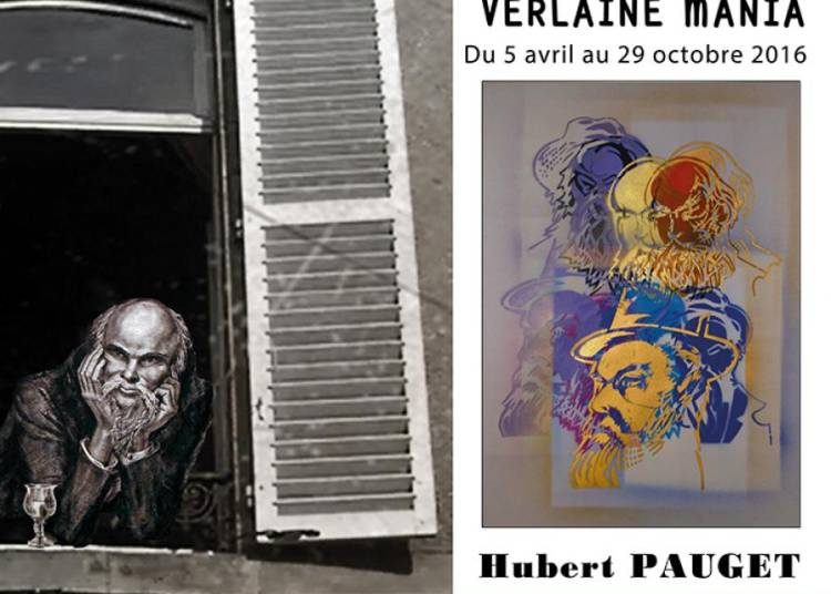 Verlaine Mania D'hubert Pauget � Metz