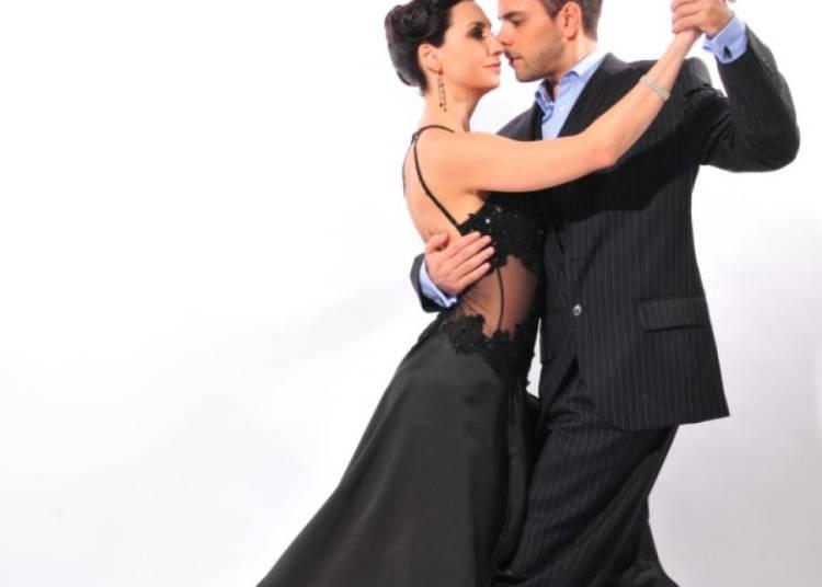 Tango Argentin Danse � Brest