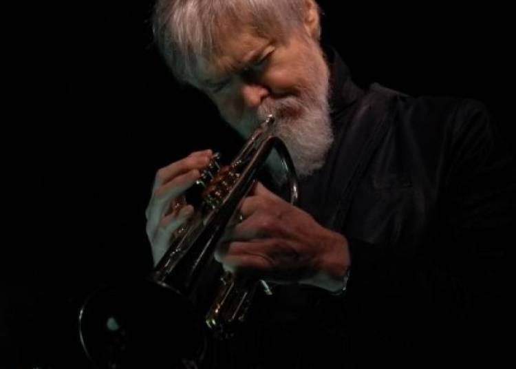 Tom Harrell Quartet � Paris 14�me