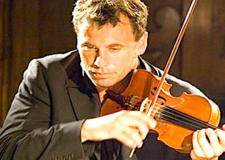 Vivaldi : Les 4 Saisons � Paris 1er