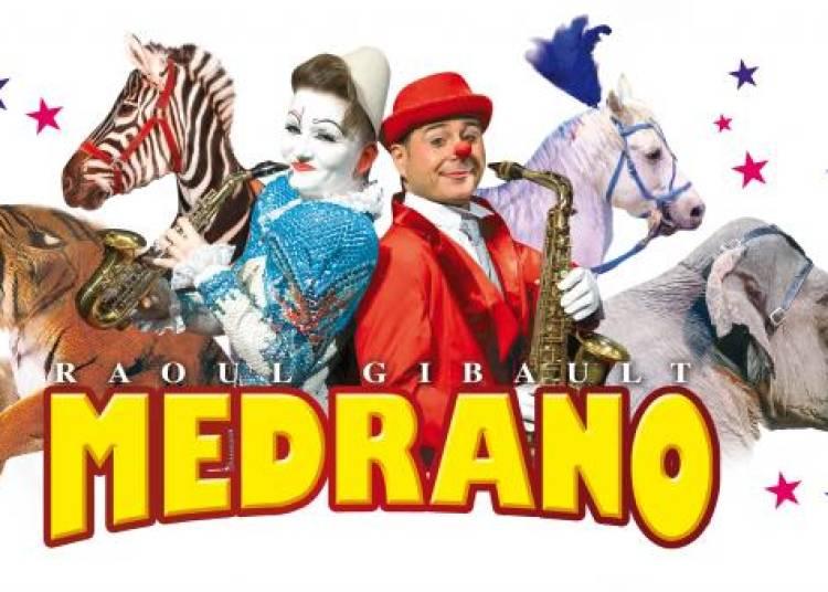 Cirque Medrano � Megeve