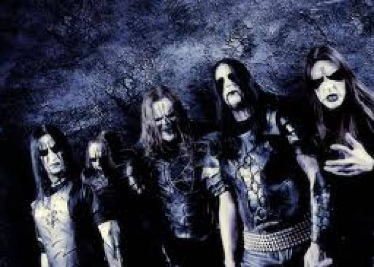 Dark Funeral et Krisiun � Lyon