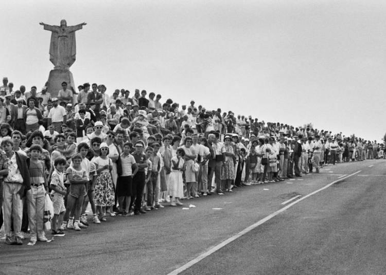 Le Tour de France, Sebastiao Salgado � Paris 3�me