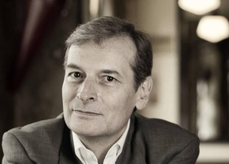 Philippe Bianconi � Lyon