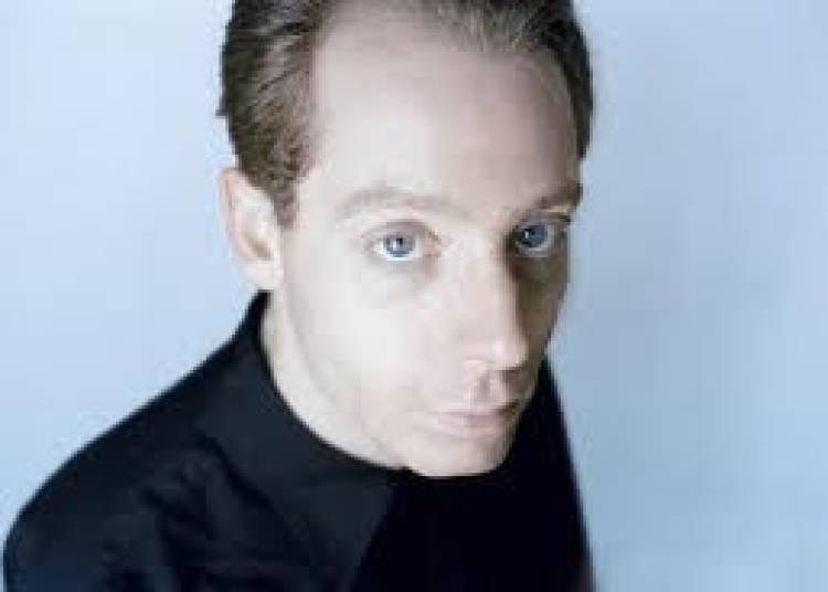 Jeremy Hababou Trio � Paris 1er