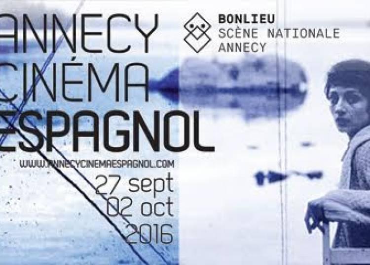 Annecy Cin�ma Espagnol 2016