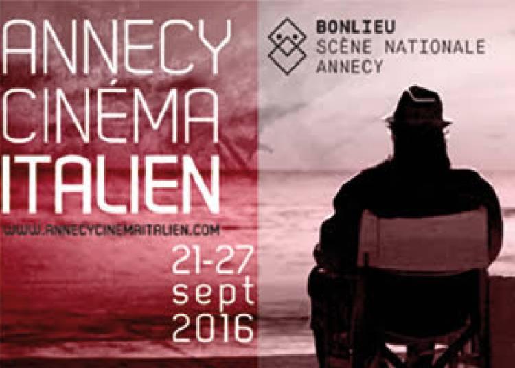Annecy Cin�ma Italien 2016