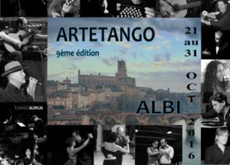 Festival Artetango 2016