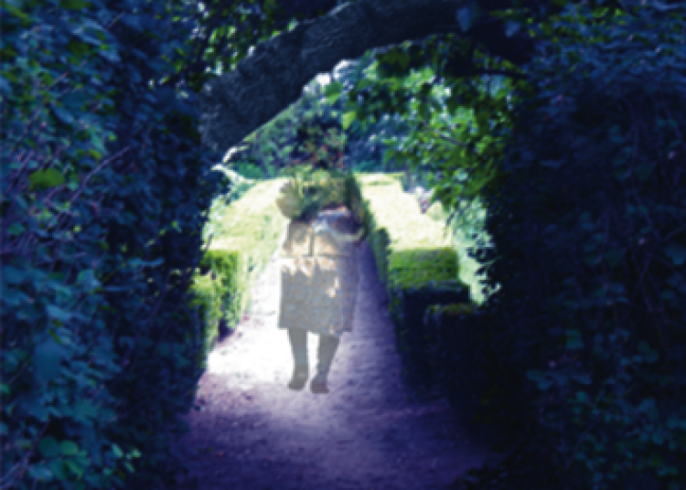 Dix promenades du r�veur � la recherche des fabriques disparues � Sacy le Petit