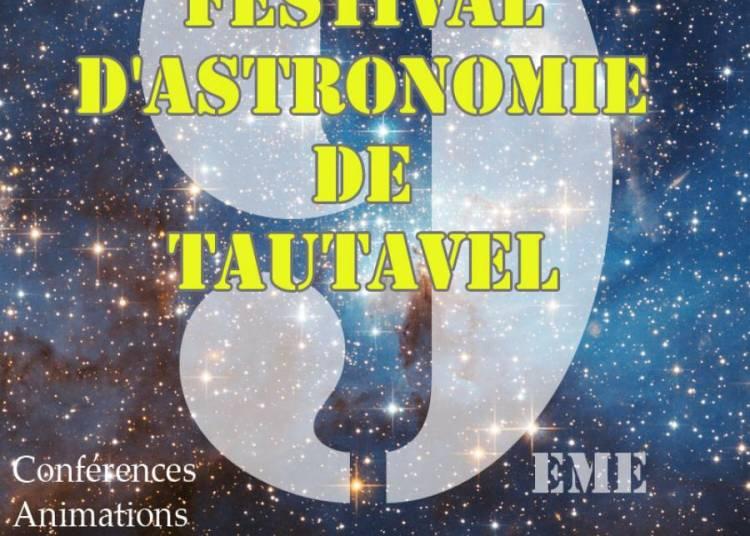 9e Festival d'Astronomie de Tautavel 2016