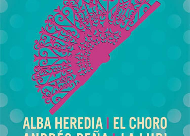 Festival Semaine Flamenco 2016