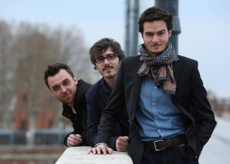 Jazz aux manoirs 2016