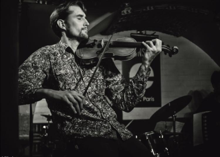 Alexandre Julita Quintet � Paris 1er