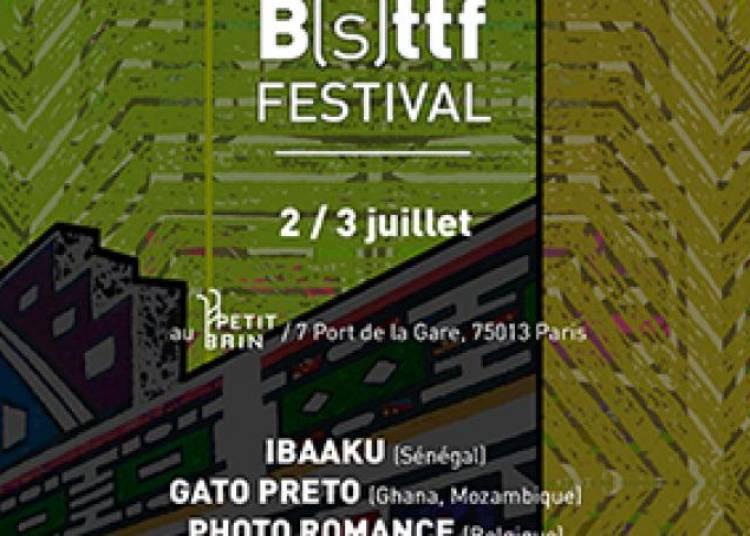 Black(s) To The Future Festival : Lulendo, Moody Matt, Les Afronautes D'oberkampf � Paris 13�me