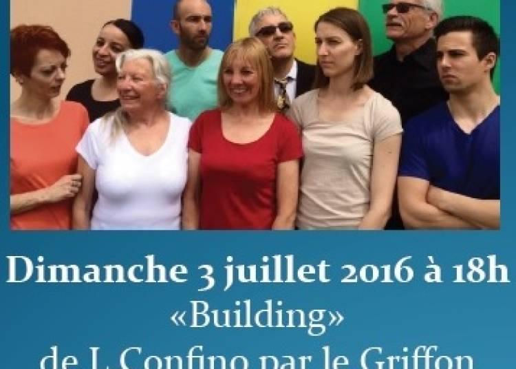 Building � Thonon les Bains