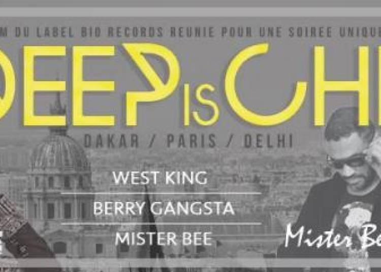 Club: Deep Is Chic � Paris 12�me