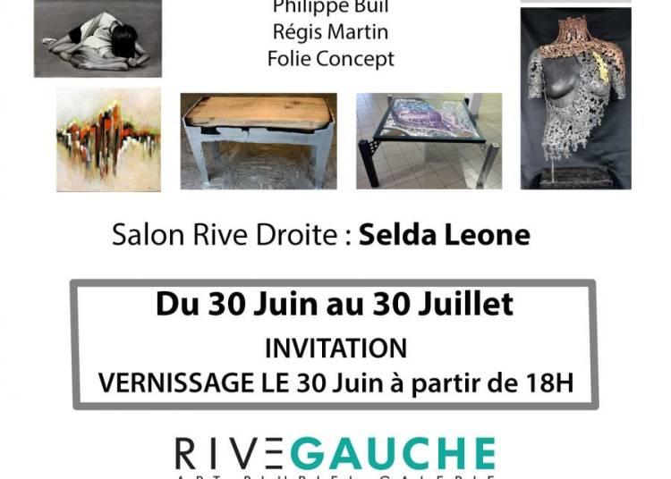 Expositions Juillet 2016 � Saint Etienne