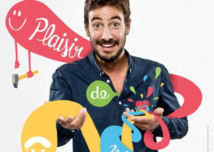 Maxime Gasteuil - Plaisir de Vivre � Toulon