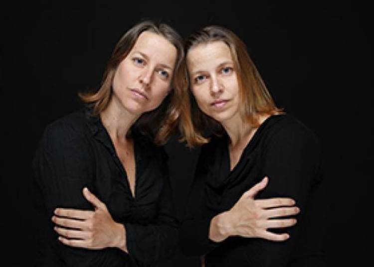 Musiques En Terrasse : Las Hermanas Caronni � Paris 13�me