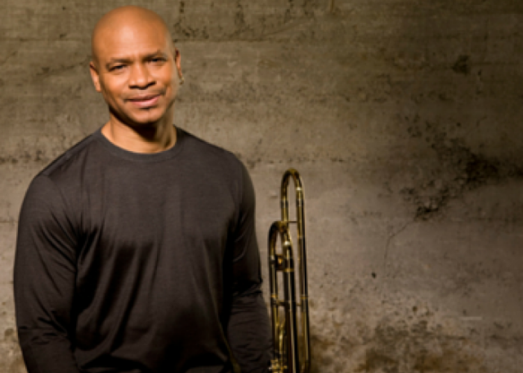 Robin Eubanks Quartet � Paris 1er