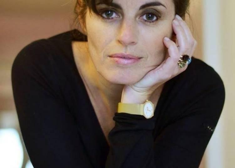 Sandrine Sarroche - Si �a ne vous d�range pas � Toulon