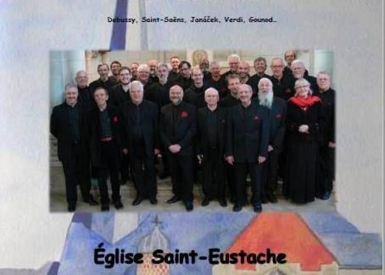 Concert pour la sauvegarde de l'�glise de la Feuillie � La Feuillie