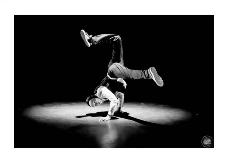 Ballet2rue � Saint Martin Boulogne