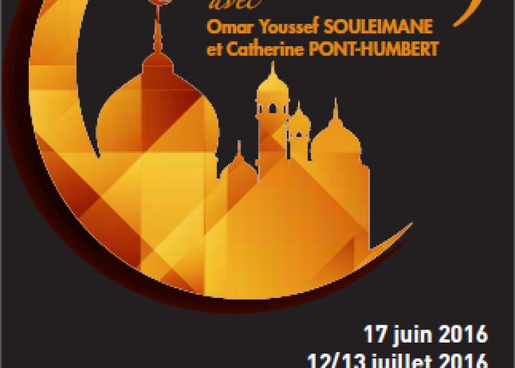 Manifestation litt�raire Auteurs Nomades - Rencontre avec Catherine Pont-Humbert � Aurillac