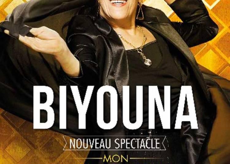 Biyouna, Mon Cabaret � Paris 10�me