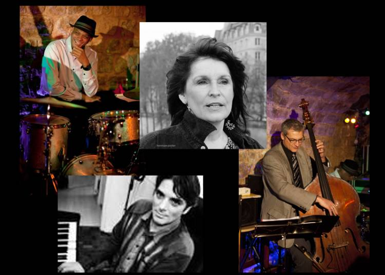 Christine Caldi Quartet, The Cole Porter Project � Paris 4�me