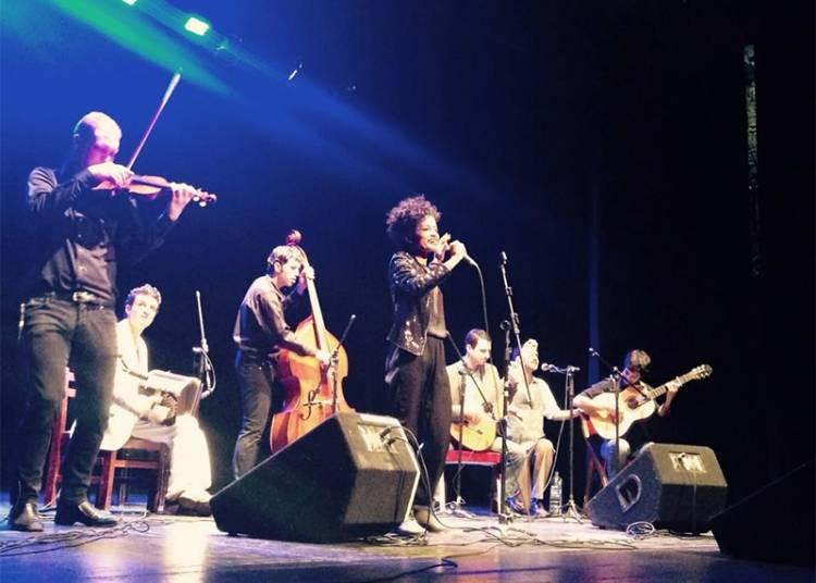 Orquesta Del Centenario Tango � Paris 4�me
